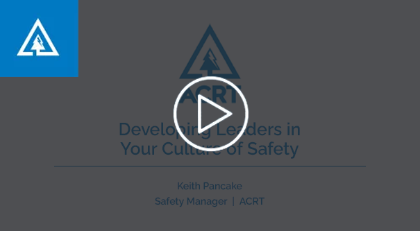 Safety Culture Leaders
